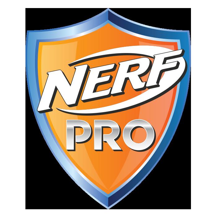 Nerf Pro - Súng đồ chơi an toàn của Mỹ