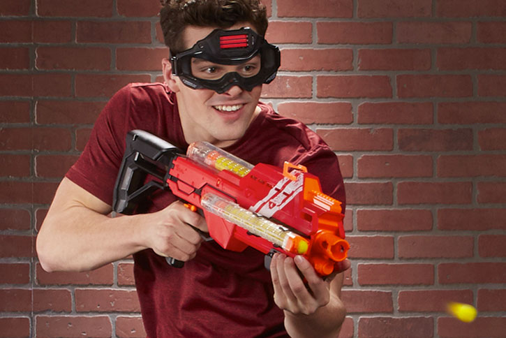 Nerf Pro Accessories